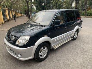 Cần bán lại xe Mitsubishi Jolie năm 2007, xe giá thấp