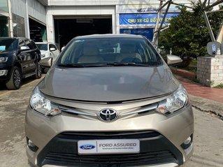 Bán Toyota Vios năm 2017, nhập khẩu còn mới