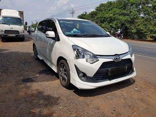 Cần bán gấp Toyota Wigo sản xuất 2018, nhập khẩu nguyên chiếc còn mới