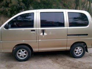 Xe Daihatsu Citivan đời 2004, màu vàng, nhập khẩu