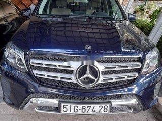 Cần bán xe Mercedes GLS sản xuất năm 2017, nhập khẩu nguyên chiếc