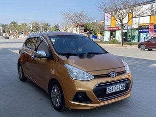 Cần bán Hyundai Grand i10 năm sản xuất 2014, xe nhập giá cạnh tranh