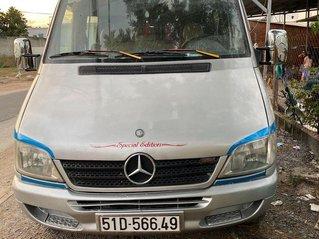 Bán Mercedes Sprinter sản xuất 2007, xe nhập còn mới, giá chỉ 175 triệu