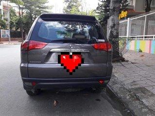 Xe Mitsubishi Pajero sản xuất 2016 còn mới, giá chỉ 650 triệu