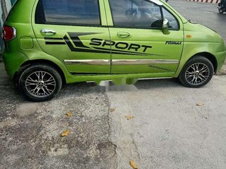 Cần bán gấp Daewoo Matiz năm sản xuất 2008, nhập khẩu còn mới