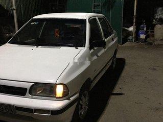 Cần bán Kia Pride đời 1996, màu trắng, xe nhập