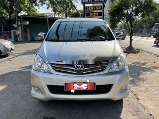 Cần bán lại xe Toyota Innova năm sản xuất 2008, nhập khẩu nguyên chiếc còn mới, giá chỉ 315 triệu