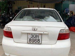 Cần bán lại xe Toyota Vios sản xuất năm 2007 còn mới, giá chỉ 138 triệu