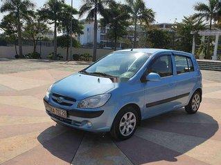 Cần bán Hyundai Getz năm sản xuất 2008, xe nhập còn mới