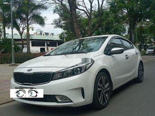 Bán Kia Cerato sản xuất 2018 còn mới, giá 455tr