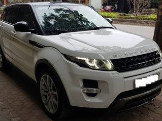 Bán ô tô LandRover Evoque sản xuất 2014, màu trắng, nhập khẩu