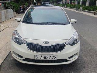 Bán ô tô Kia K3 năm 2014, xe một đời chủ, giá ưu đãi