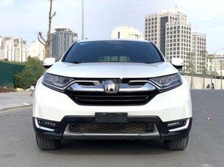 Bán Honda CR V sản xuất 2018, nhập khẩu nguyên chiếc còn mới, giá chỉ 979 triệu