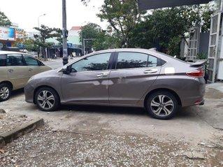 Cần bán Honda City năm sản xuất 2014, giá mềm