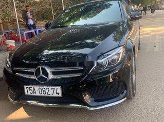 Cần bán Mercedes C300 sản xuất năm 2016 như mới