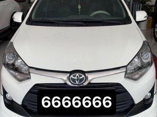 Bán Toyota Wigo sản xuất năm 2019 còn mới
