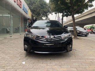 Cần bán xe Toyota Corolla Altis sản xuất 2015 còn mới