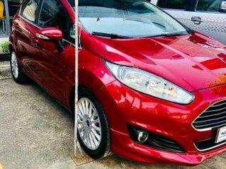 Bán Ford Fiesta 2014, màu đỏ còn mới giá cạnh tranh