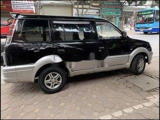 Cần bán lại xe Mitsubishi Jolie năm sản xuất 2006, màu đen còn mới