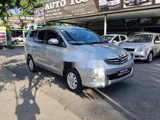 Bán Toyota Innova sản xuất năm 2008, xe giá thấp, động cơ ổn định