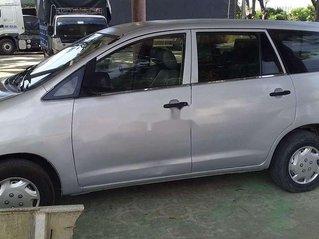 Xe Toyota Innova sản xuất năm 2008, nhập khẩu nguyên chiếc còn mới, giá tốt