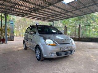 Bán ô tô Chevrolet Spark năm 2012, nhập khẩu còn mới giá cạnh tranh