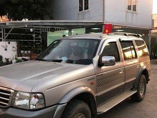 Bán Ford Everest năm sản xuất 2007, màu bạc