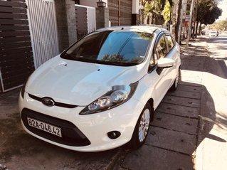 Bán Ford Fiesta sản xuất 2013 còn mới