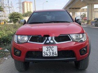 Bán xe Mitsubishi Triton năm sản xuất 2011, giá 335tr