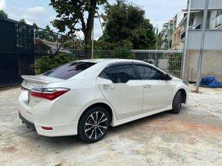 Bán Toyota Corolla Altis sản xuất năm 2019 còn mới