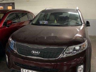 Cần bán xe Kia Sorento sản xuất 2017, xe giá thấp, động cơ ổn định