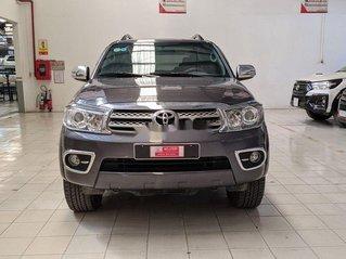 Cần bán gấp Toyota Fortuner sản xuất 2010 còn mới