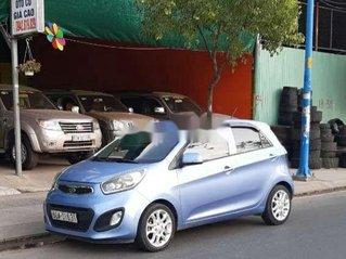 Xe Kia Morning sản xuất 2011, nhập khẩu, xe giá thấp