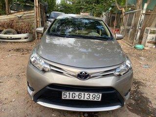 Bán Toyota Vios sản xuất năm 2018 còn mới