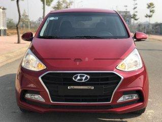 Cần bán lại xe Hyundai Grand i10 sản xuất năm 2018 còn mới
