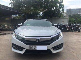 Cần bán xe Honda Civic năm sản xuất 2018, nhập khẩu còn mới