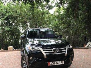 Cần bán xe Toyota Fortuner sản xuất 2019, nhập khẩu nguyên chiếc còn mới, 970tr