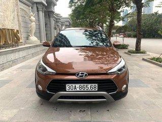 Cần bán Hyundai i20 Active đời 2015, màu nâu, nhập khẩu