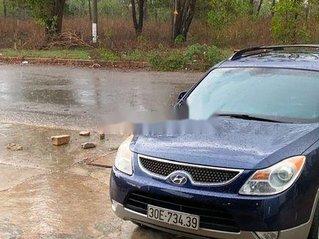 Cần bán lại xe Hyundai Veracruz năm sản xuất 2008, xe nhập còn mới