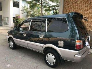 Cần bán gấp Toyota Zace năm 2005, giá tốt