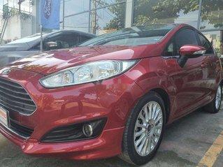 Cần bán gấp Ford Laser năm sản xuất 2014 còn mới