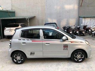 Bán xe Kia Morning năm 2011, xe chính chủ giá thấp