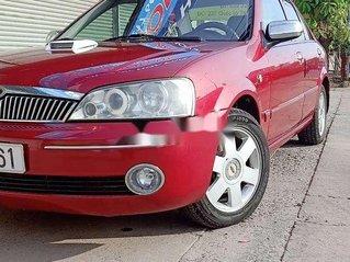 Cần bán xe Ford Laser sản xuất năm 2002, nhập khẩu còn mới giá cạnh tranh