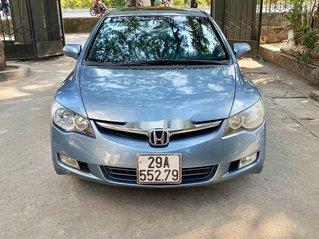 Bán ô tô Honda Civic sản xuất 2008, giá ưu đãi
