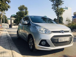 Cần bán lại xe Hyundai Grand i10 sản xuất 2015, xe nhập