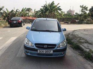 Cần bán lại xe Hyundai Getz năm 2009 còn mới, 158tr