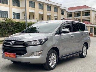 Bán Toyota Innova năm 2018, xe chính chủ giá ưu đãi