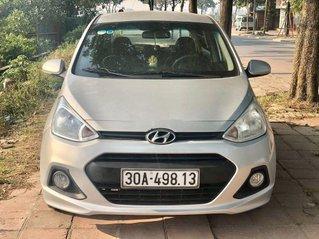 Bán Hyundai Grand i10 sản xuất năm 2014, xe nhập còn mới