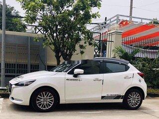 Bán ô tô Mazda 2 năm 2020, nhập khẩu còn mới