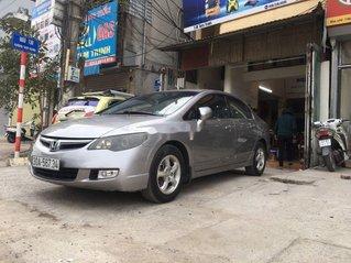Bán ô tô Honda Civic sản xuất 2009 còn mới